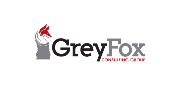 Logo Design for GreyFox, LLC