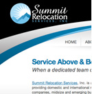 Latest Work - Summit Relocation