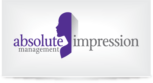 Logo design for Absolute Impression