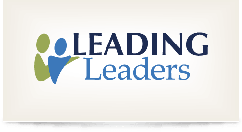 Logo design for AOL Groups - Leading Leaders