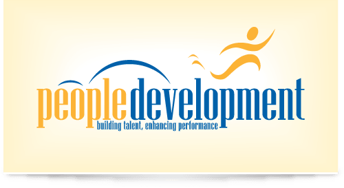 Logo design for AOL Groups - People Development