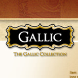 The Gallic Collection