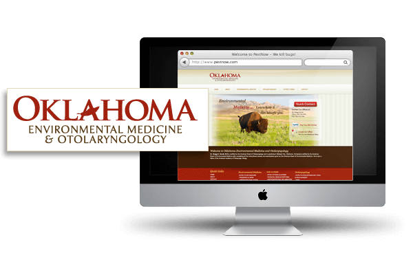 Oklahoma Environmental Medicine