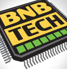 Latest Work for client BNB Tech