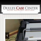 Dulles Case Center