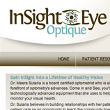 InSight Eye Optique